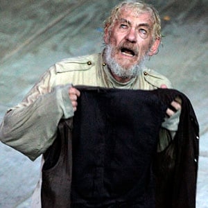 King Lear questions