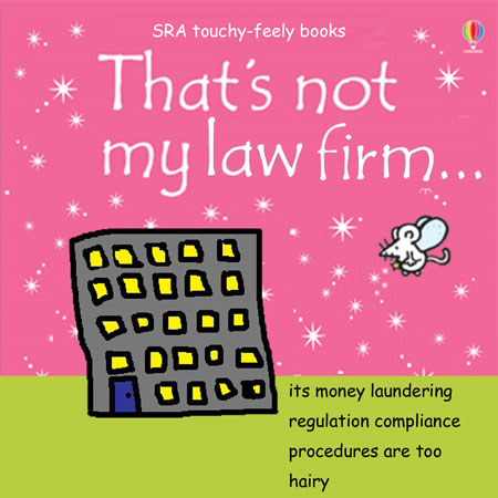 Exclusive: Law firms to release branded children's stories